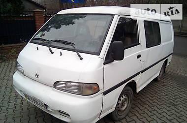 Hyundai H 100 груз.-пасс. 2000 в Черновцах