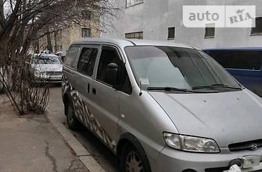 Hyundai H 100 груз.-пасс. 1999 в Киеве