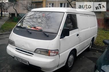 Hyundai H 100 груз. 1996 в Ивано-Франковске