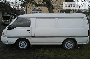 Hyundai H 100 груз. 2.351 1999