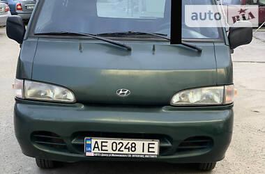 Hyundai H 100 груз. 1998 в Дніпрі