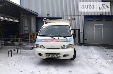 Hyundai H 100 груз. 2001 в Хмельницькому