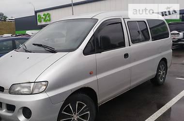 Hyundai H 200 груз.-пасс. 2000 в Броварах