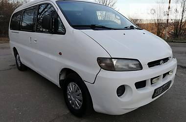Hyundai H 200 груз. 1998 в Ивано-Франковске