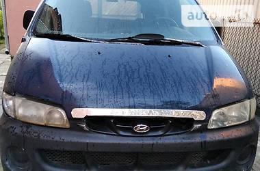 Hyundai H 200 груз. 2001 в Львове