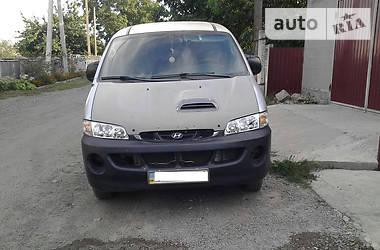 Hyundai H 200 пасс. 2003 в Киеве
