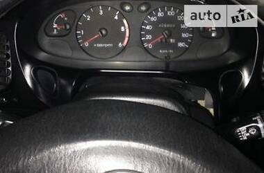 Hyundai H 200 пасс. 1999 в Новограде-Волынском
