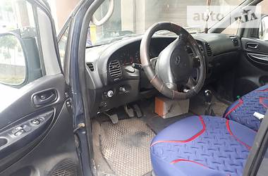 Hyundai H1 груз. 1998 в Ивано-Франковске