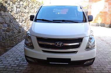 Hyundai H1 груз. 2012 в Виннице