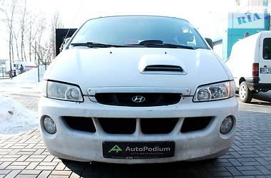 Hyundai H1 пасс.  2002