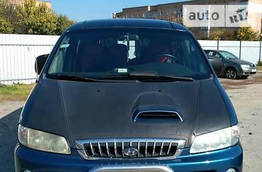 Hyundai H1 пасс. 2005 в Ватутино