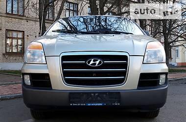 Hyundai H1 пасс. 2008 в Киеве