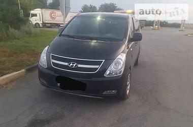 Hyundai H1 пасс. 2008 в Рубежном