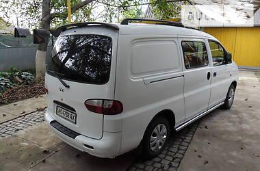Hyundai H1 пасс. 2000 в Мукачево