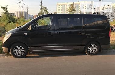 Hyundai H1 пасс. 2008 в Полтаве