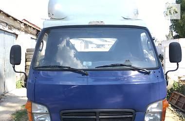 Hyundai HD 65 2002 в Львове