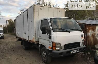 Hyundai HD 65 2006 в Ужгороді