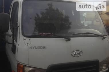 Hyundai HD 78 2008 в Києві