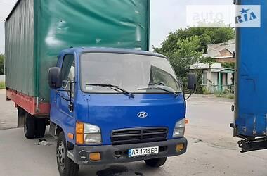 Hyundai HD 78 2007 в Киеве