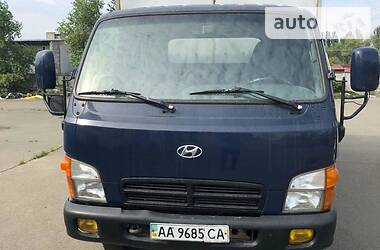 Hyundai HD 78 2006 в Киеве