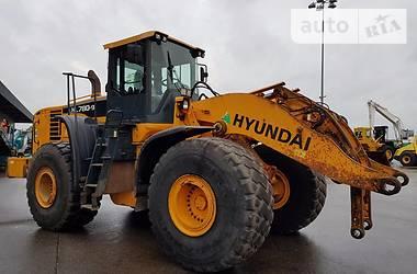 Hyundai HL 2012 в Киеве