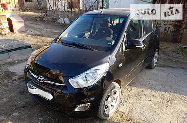 Hyundai i10 2013 в Николаеве