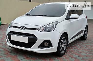 Hyundai i10 2015 в Николаеве