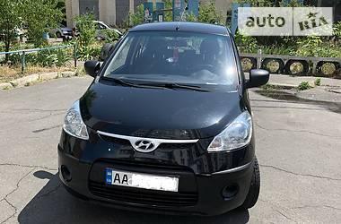 Hyundai i10 2010 в Киеве