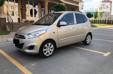 Hyundai i10 2014 в Киеве