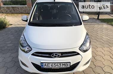 Hyundai i10 2013 в Запорожье