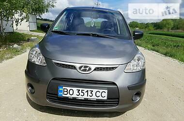 Hyundai i10 2010 в Подволочиске