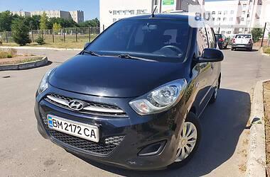 Hyundai i10 2011 в Сумах