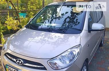 Hyundai i10 2013 в Одессе