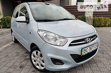 Hyundai i10 2012 в Стрые