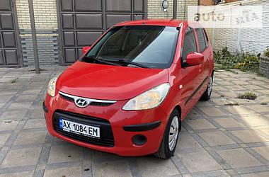 Hyundai i10 2008 в Харькове