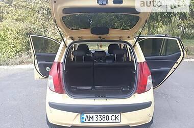 Хетчбек Hyundai i10 2008 в Рівному