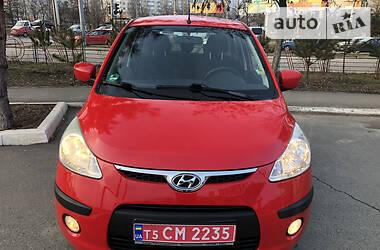 Hyundai i10 2008 в Одессе