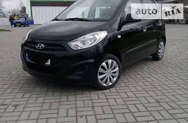 Hyundai i10 2012 в Житомире