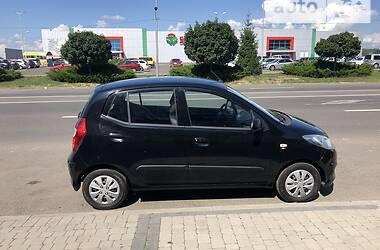 Хэтчбек Hyundai i10 2011 в Мукачево
