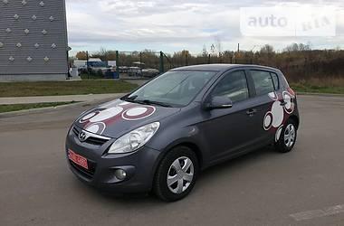 Hyundai i20 2012 в Виннице