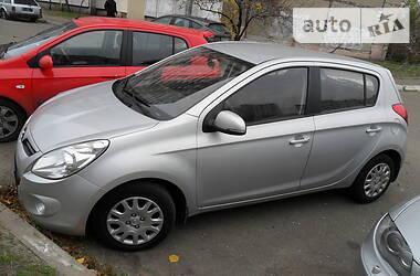Hyundai i20 2011 в Киеве