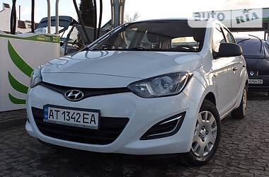 Hyundai i20 2014 в Мукачево