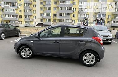 Hyundai i20 2013 в Харькове