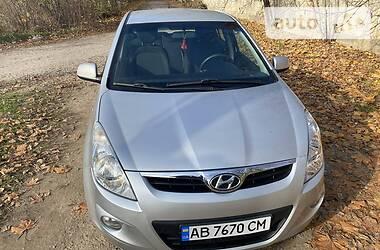 Hyundai i20 2010 в Вінниці