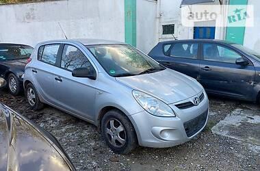 Hyundai i20 2009 в Ровно