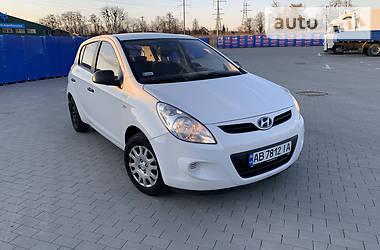 Hyundai i20 2011 в Виннице