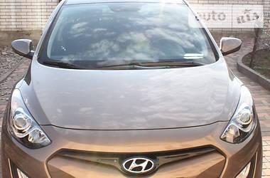 Hyundai i30 2013 в Днепре