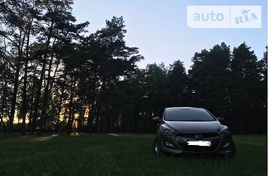 Hyundai i30 2013 в Чернигове