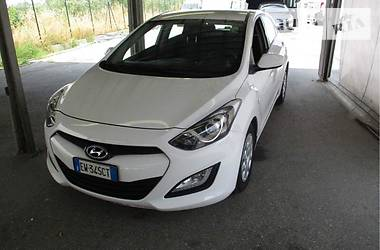 Hyundai i30 2015 в Ровно