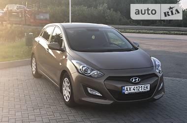 Hyundai i30 2012 в Харькове